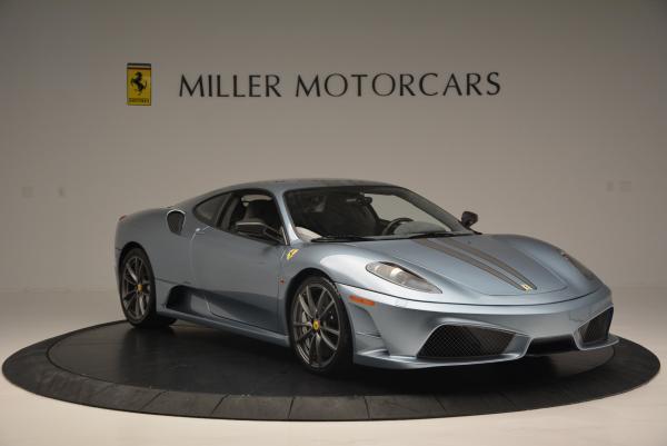 Used 2008 Ferrari F430 Scuderia for sale Sold at Bugatti of Greenwich in Greenwich CT 06830 11