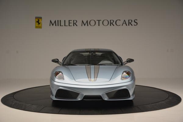 Used 2008 Ferrari F430 Scuderia for sale Sold at Bugatti of Greenwich in Greenwich CT 06830 12