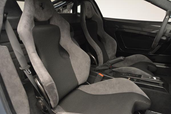 Used 2008 Ferrari F430 Scuderia for sale Sold at Bugatti of Greenwich in Greenwich CT 06830 19