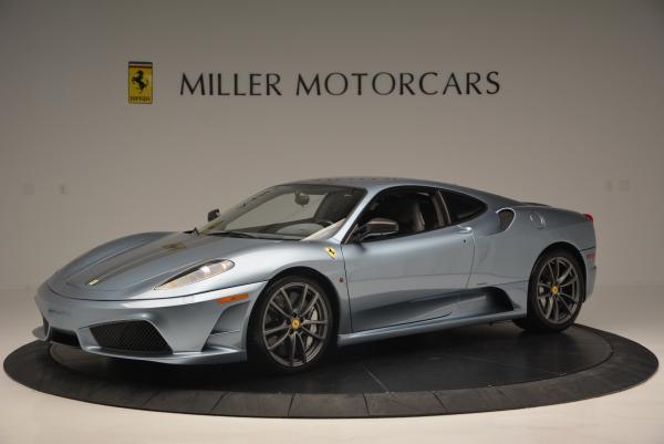 Used 2008 Ferrari F430 Scuderia for sale Sold at Bugatti of Greenwich in Greenwich CT 06830 2