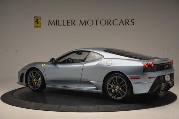 Used 2008 Ferrari F430 Scuderia for sale Sold at Bugatti of Greenwich in Greenwich CT 06830 4