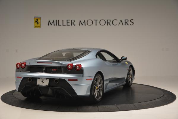 Used 2008 Ferrari F430 Scuderia for sale Sold at Bugatti of Greenwich in Greenwich CT 06830 7