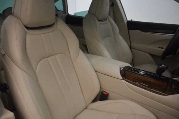 Used 2017 Maserati Levante S for sale Sold at Bugatti of Greenwich in Greenwich CT 06830 21