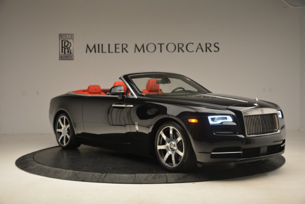 New 2017 Rolls-Royce Dawn for sale Sold at Bugatti of Greenwich in Greenwich CT 06830 12