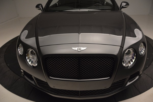 Used 2014 Bentley Continental GT Speed for sale Sold at Bugatti of Greenwich in Greenwich CT 06830 13
