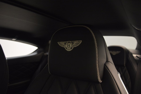 Used 2014 Bentley Continental GT Speed for sale Sold at Bugatti of Greenwich in Greenwich CT 06830 22