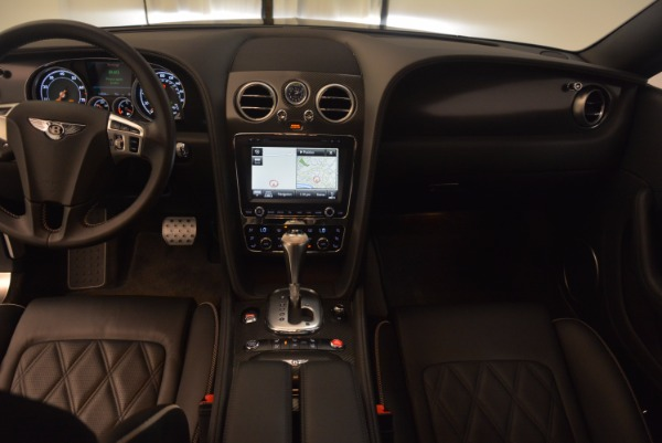 Used 2014 Bentley Continental GT Speed for sale Sold at Bugatti of Greenwich in Greenwich CT 06830 23