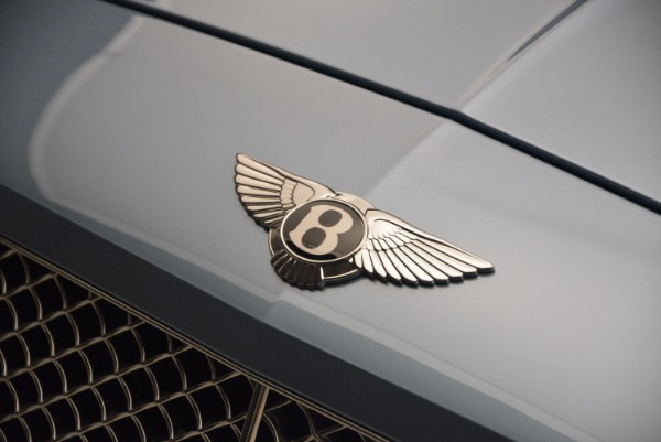 Used 2012 Bentley Continental GTC W12 for sale Sold at Bugatti of Greenwich in Greenwich CT 06830 28