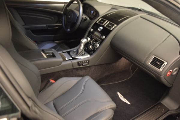 Used 2009 Aston Martin DBS for sale Sold at Bugatti of Greenwich in Greenwich CT 06830 18