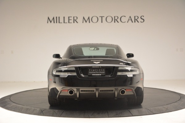 Used 2009 Aston Martin DBS for sale Sold at Bugatti of Greenwich in Greenwich CT 06830 6