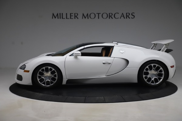 Used 2011 Bugatti Veyron 16.4 Grand Sport for sale Call for price at Bugatti of Greenwich in Greenwich CT 06830 13