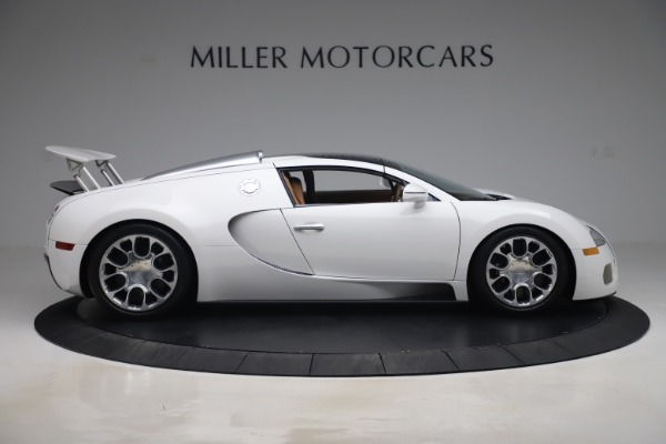 Used 2011 Bugatti Veyron 16.4 Grand Sport for sale Call for price at Bugatti of Greenwich in Greenwich CT 06830 15