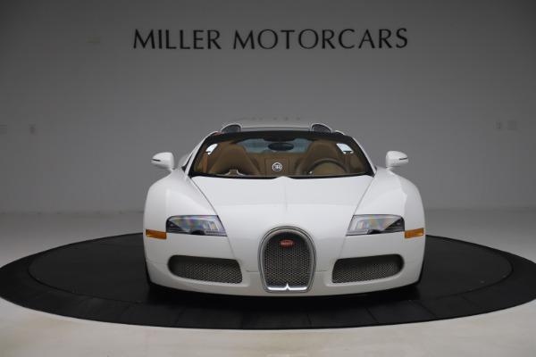 Used 2011 Bugatti Veyron 16.4 Grand Sport for sale Call for price at Bugatti of Greenwich in Greenwich CT 06830 25
