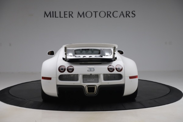 Used 2011 Bugatti Veyron 16.4 Grand Sport for sale Call for price at Bugatti of Greenwich in Greenwich CT 06830 6