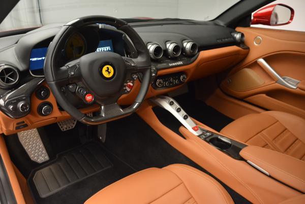 Used 2014 Ferrari F12 Berlinetta for sale Sold at Bugatti of Greenwich in Greenwich CT 06830 12