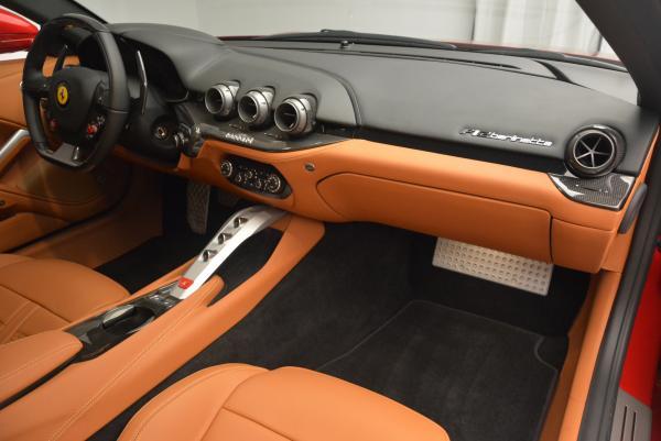 Used 2014 Ferrari F12 Berlinetta for sale Sold at Bugatti of Greenwich in Greenwich CT 06830 16