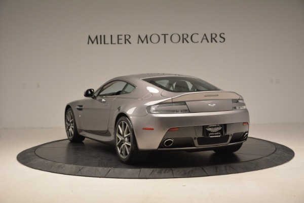 Used 2012 Aston Martin V8 Vantage for sale Sold at Bugatti of Greenwich in Greenwich CT 06830 5