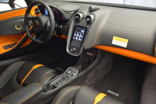 Used 2016 McLaren 570S for sale Sold at Bugatti of Greenwich in Greenwich CT 06830 18