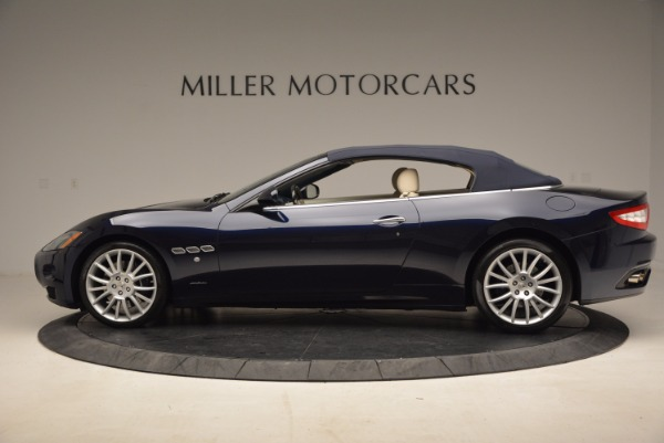 Used 2016 Maserati GranTurismo for sale Sold at Bugatti of Greenwich in Greenwich CT 06830 15
