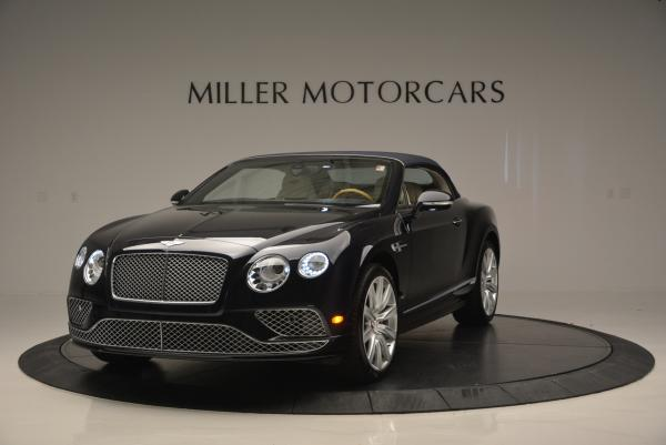 Used 2016 Bentley Continental GT V8 S Convertible for sale Sold at Bugatti of Greenwich in Greenwich CT 06830 13