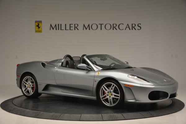 Used 2005 Ferrari F430 Spider for sale Sold at Bugatti of Greenwich in Greenwich CT 06830 10