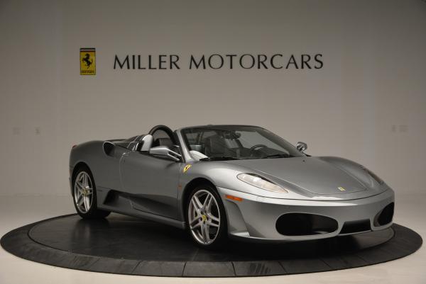 Used 2005 Ferrari F430 Spider for sale Sold at Bugatti of Greenwich in Greenwich CT 06830 11