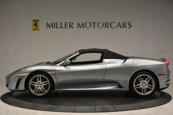 Used 2005 Ferrari F430 Spider for sale Sold at Bugatti of Greenwich in Greenwich CT 06830 15