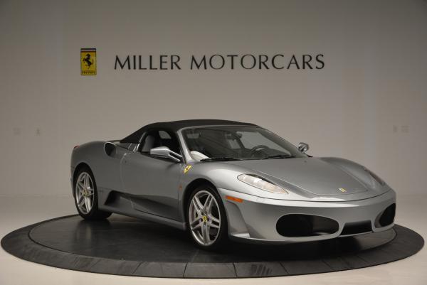 Used 2005 Ferrari F430 Spider for sale Sold at Bugatti of Greenwich in Greenwich CT 06830 23