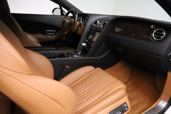 Used 2017 Bentley Continental GT W12 for sale Sold at Bugatti of Greenwich in Greenwich CT 06830 22