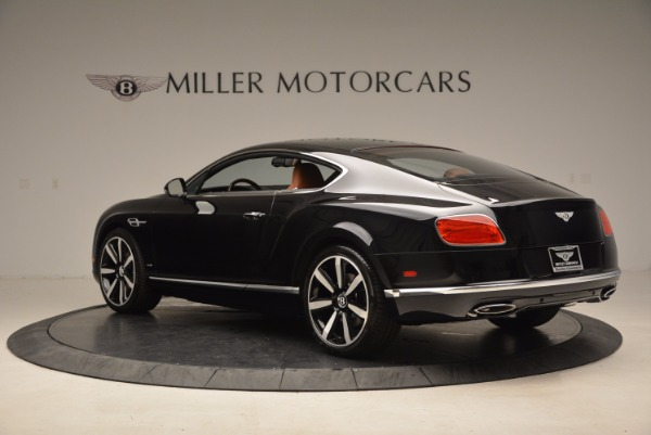 Used 2017 Bentley Continental GT W12 for sale Sold at Bugatti of Greenwich in Greenwich CT 06830 4