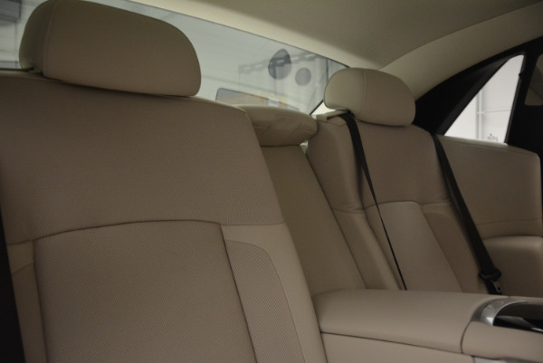 Used 2010 Rolls-Royce Ghost for sale $109,900 at Bugatti of Greenwich in Greenwich CT 06830 18
