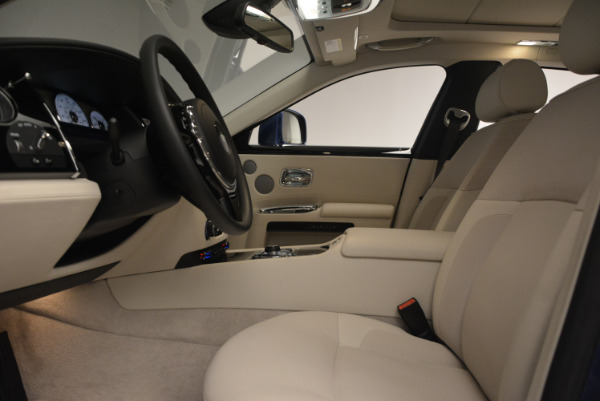 Used 2010 Rolls-Royce Ghost for sale $109,900 at Bugatti of Greenwich in Greenwich CT 06830 20