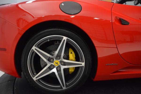 Used 2012 Ferrari California for sale Sold at Bugatti of Greenwich in Greenwich CT 06830 23