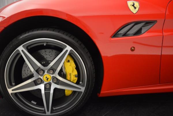Used 2012 Ferrari California for sale Sold at Bugatti of Greenwich in Greenwich CT 06830 25