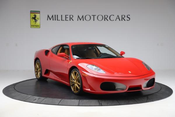 Used 2005 Ferrari F430 for sale Sold at Bugatti of Greenwich in Greenwich CT 06830 11