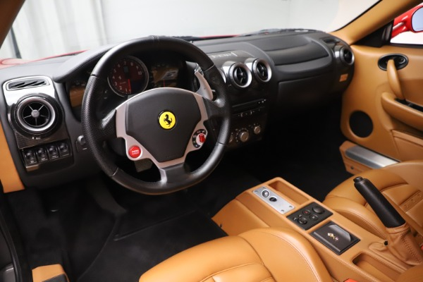Used 2005 Ferrari F430 for sale $115,900 at Bugatti of Greenwich in Greenwich CT 06830 13