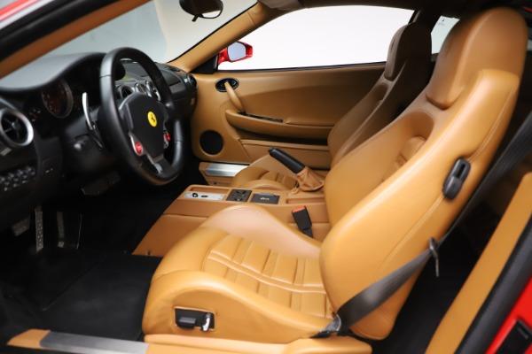 Used 2005 Ferrari F430 for sale Sold at Bugatti of Greenwich in Greenwich CT 06830 14