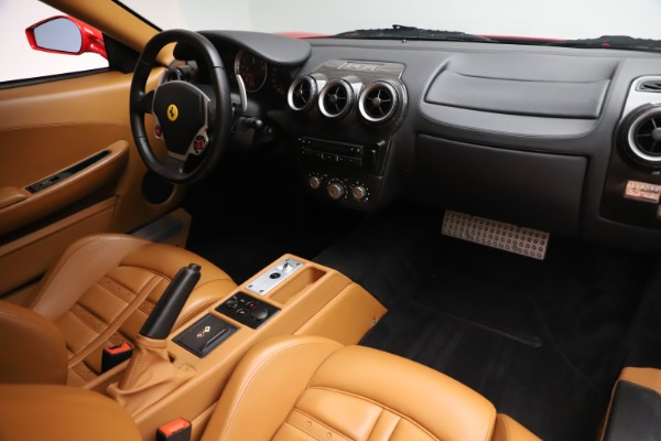 Used 2005 Ferrari F430 for sale $115,900 at Bugatti of Greenwich in Greenwich CT 06830 17