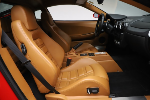 Used 2005 Ferrari F430 for sale $115,900 at Bugatti of Greenwich in Greenwich CT 06830 18