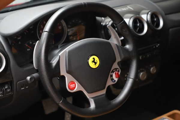 Used 2005 Ferrari F430 for sale $115,900 at Bugatti of Greenwich in Greenwich CT 06830 20