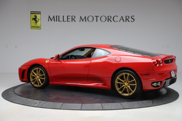 Used 2005 Ferrari F430 for sale $115,900 at Bugatti of Greenwich in Greenwich CT 06830 4