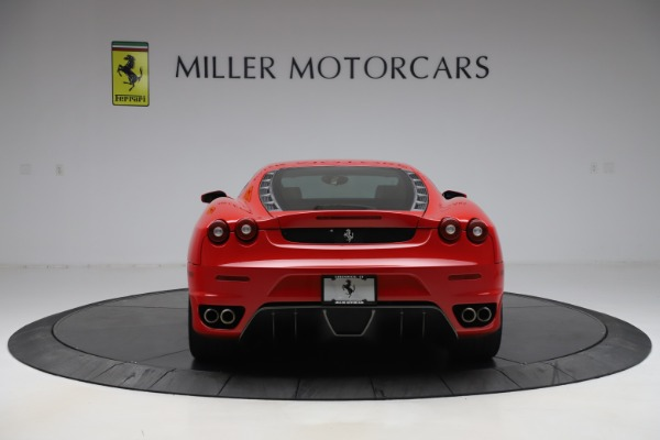 Used 2005 Ferrari F430 for sale $115,900 at Bugatti of Greenwich in Greenwich CT 06830 6