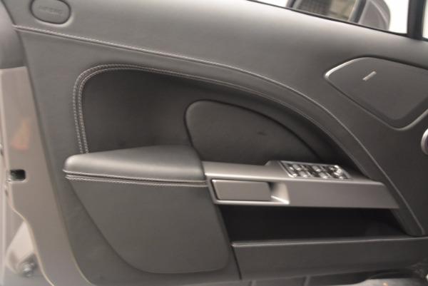 Used 2012 Aston Martin Rapide for sale Sold at Bugatti of Greenwich in Greenwich CT 06830 16