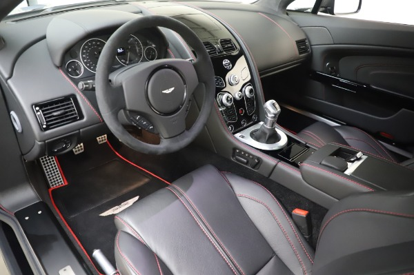 Used 2017 Aston Martin V12 Vantage S Coupe for sale $179,900 at Bugatti of Greenwich in Greenwich CT 06830 13