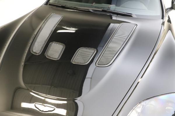 Used 2017 Aston Martin V12 Vantage S Coupe for sale Sold at Bugatti of Greenwich in Greenwich CT 06830 25