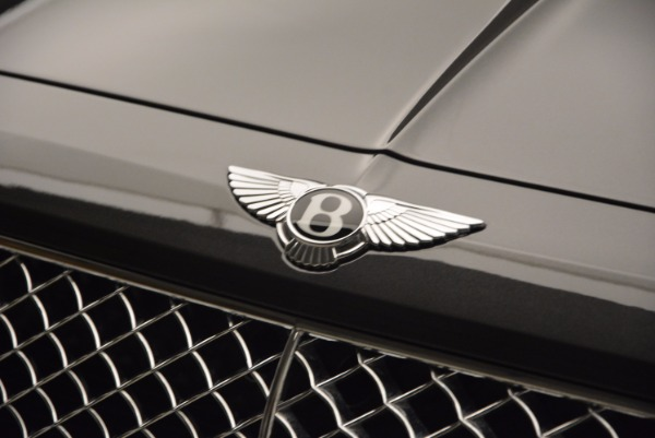 New 2018 Bentley Bentayga Signature for sale Sold at Bugatti of Greenwich in Greenwich CT 06830 16