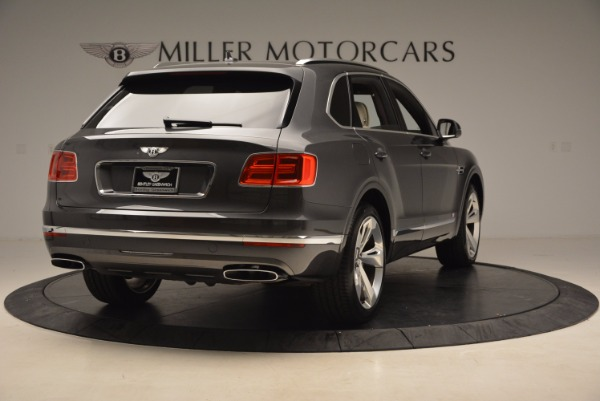 New 2018 Bentley Bentayga Signature for sale Sold at Bugatti of Greenwich in Greenwich CT 06830 7
