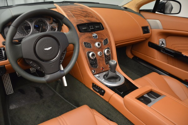 Used 2016 Aston Martin V8 Vantage S Roadster for sale Sold at Bugatti of Greenwich in Greenwich CT 06830 20