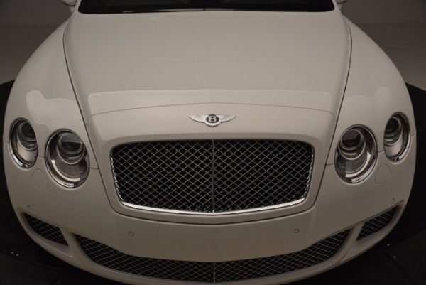Used 2008 Bentley Continental GT Speed for sale Sold at Bugatti of Greenwich in Greenwich CT 06830 15