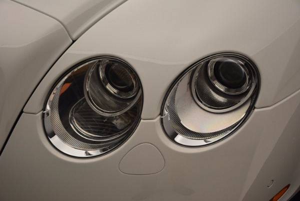 Used 2008 Bentley Continental GT Speed for sale Sold at Bugatti of Greenwich in Greenwich CT 06830 16